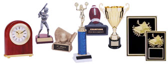 Baseball - Trophies - Baseball Resin Stand Trophy